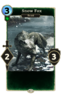Snow Fox (Legends)