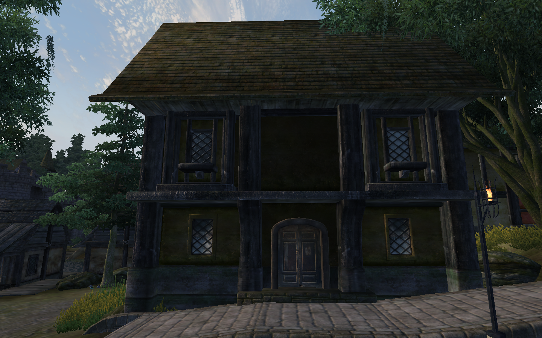 Дом Ра'Джахирра