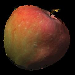 Красное яблоко.png
