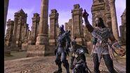 Członkowie Przymierza Daggerfall (Online)