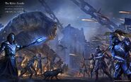 ESO Imperial City Wallpaper