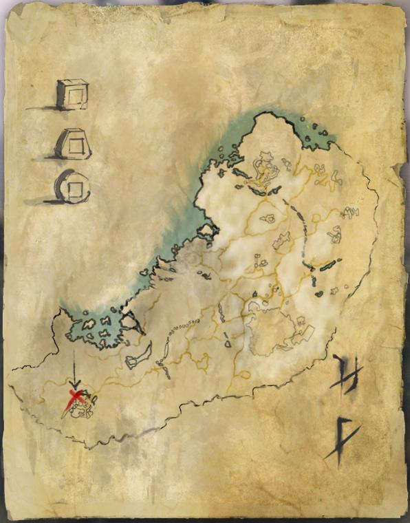 Enchanter Survey: Wrothgar I