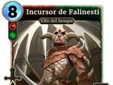 Incursor de Falinesti