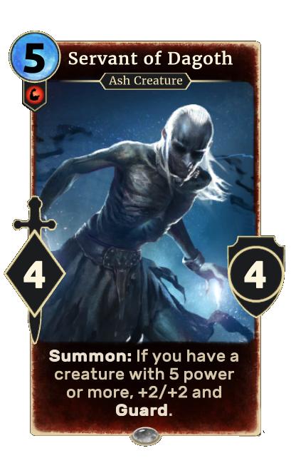 Servant of Dagoth
