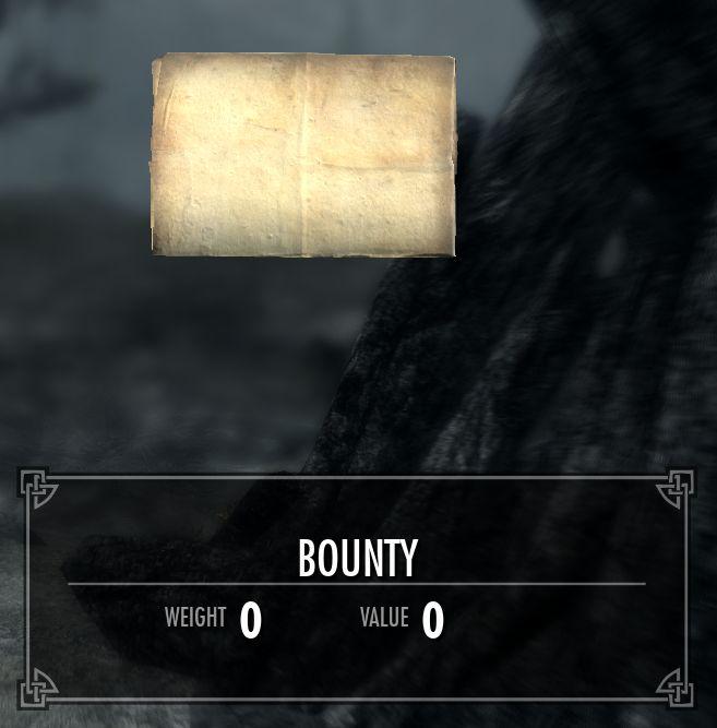Bounty (Book)