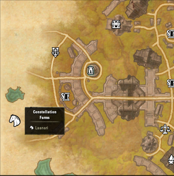 Constellation Farms