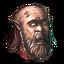 Иконка достижения (голова великана)