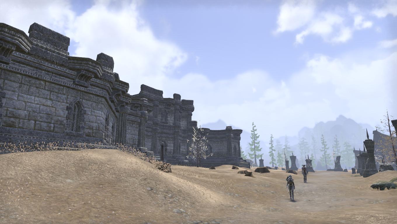 Крепость Фаррагут