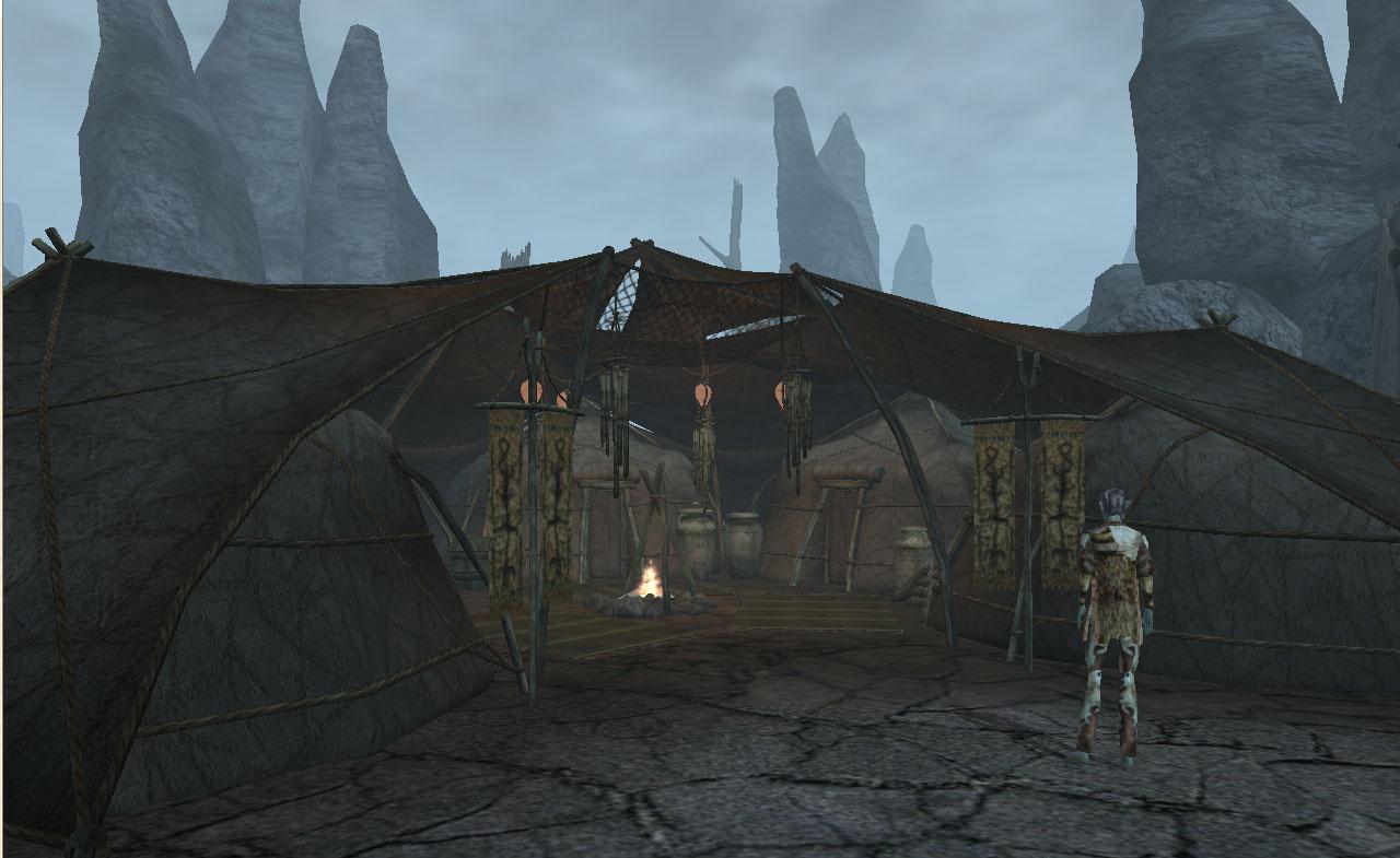 Лагерь Эрабенимсун (Morrowind)