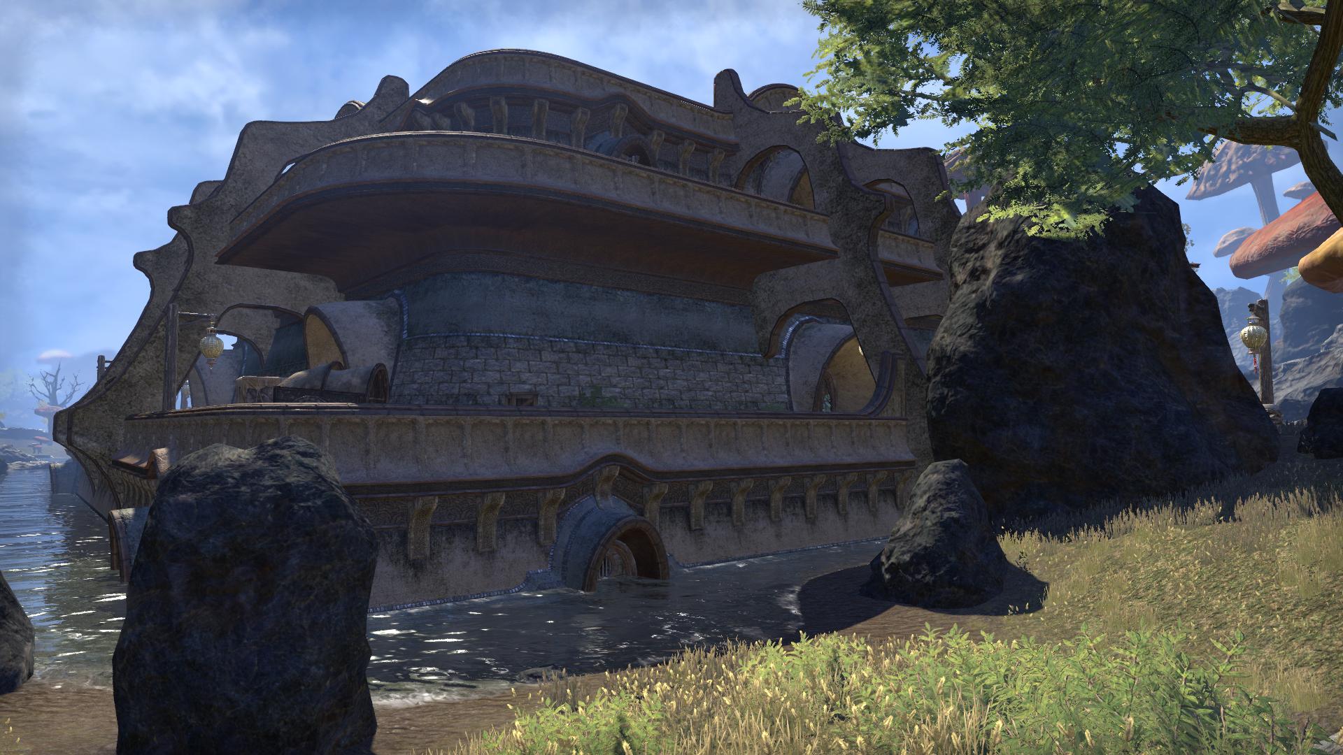 Молаг Мар (Online: Morrowind)