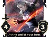 Aundae Clan Sorcerer