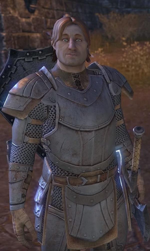 Captain Hjurrun