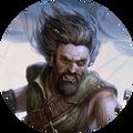 Corsair avatar (Legends)