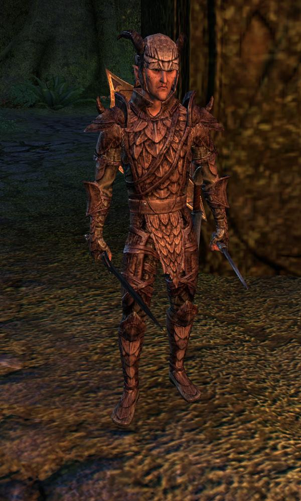 Elden Root Guard