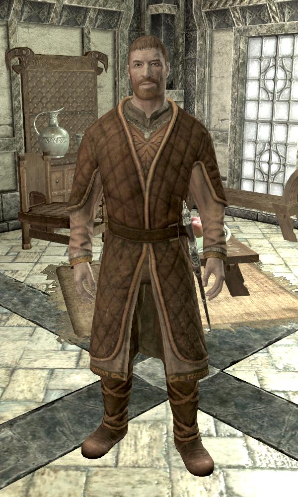 Falk Firebeard