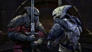Hlaalu Armor ESO Promo Screenshot