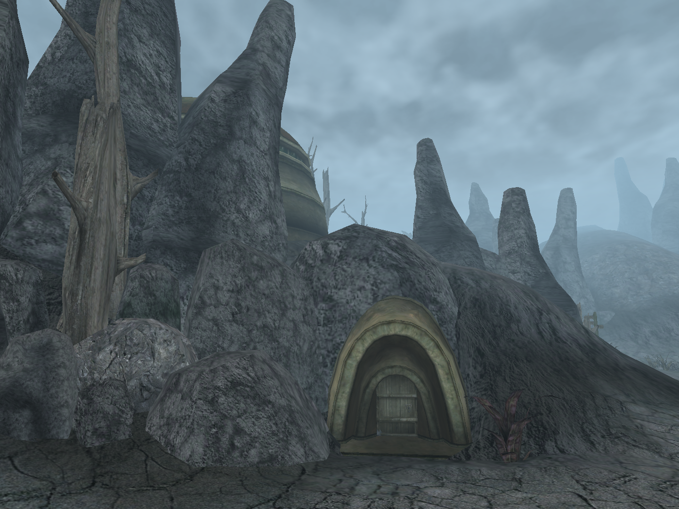 Mababi (Morrowind)