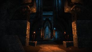 Руины Палец орка 4