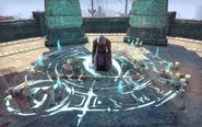 Alasan Ritual