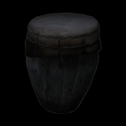Drum (Morrowind)