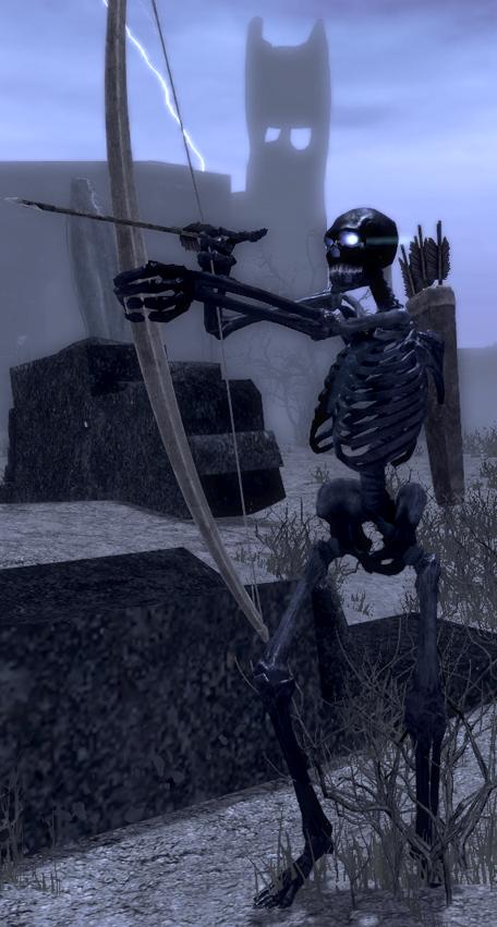 Essere d'ossa (Dawnguard)