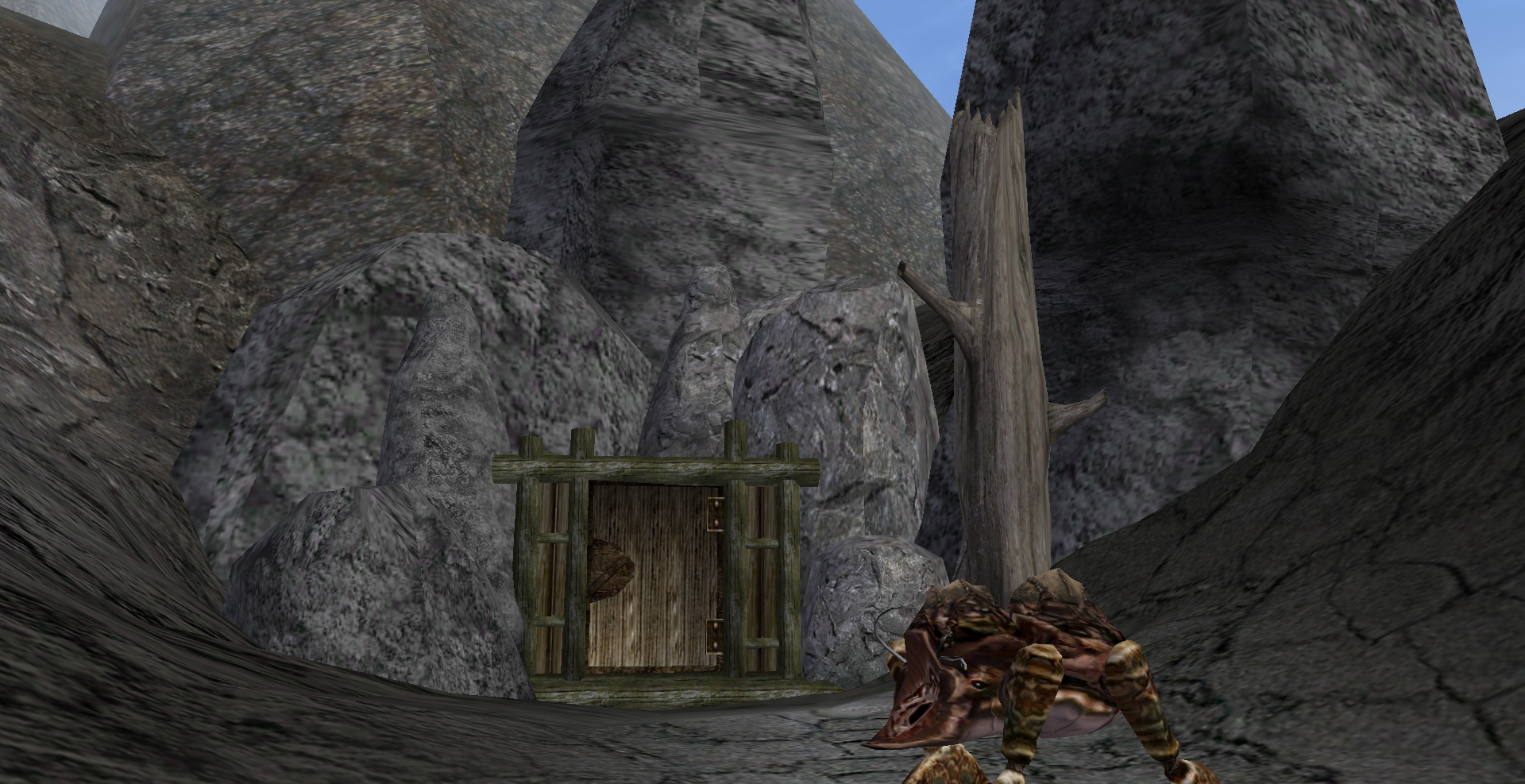Inanius Egg Mine (Morrowind)