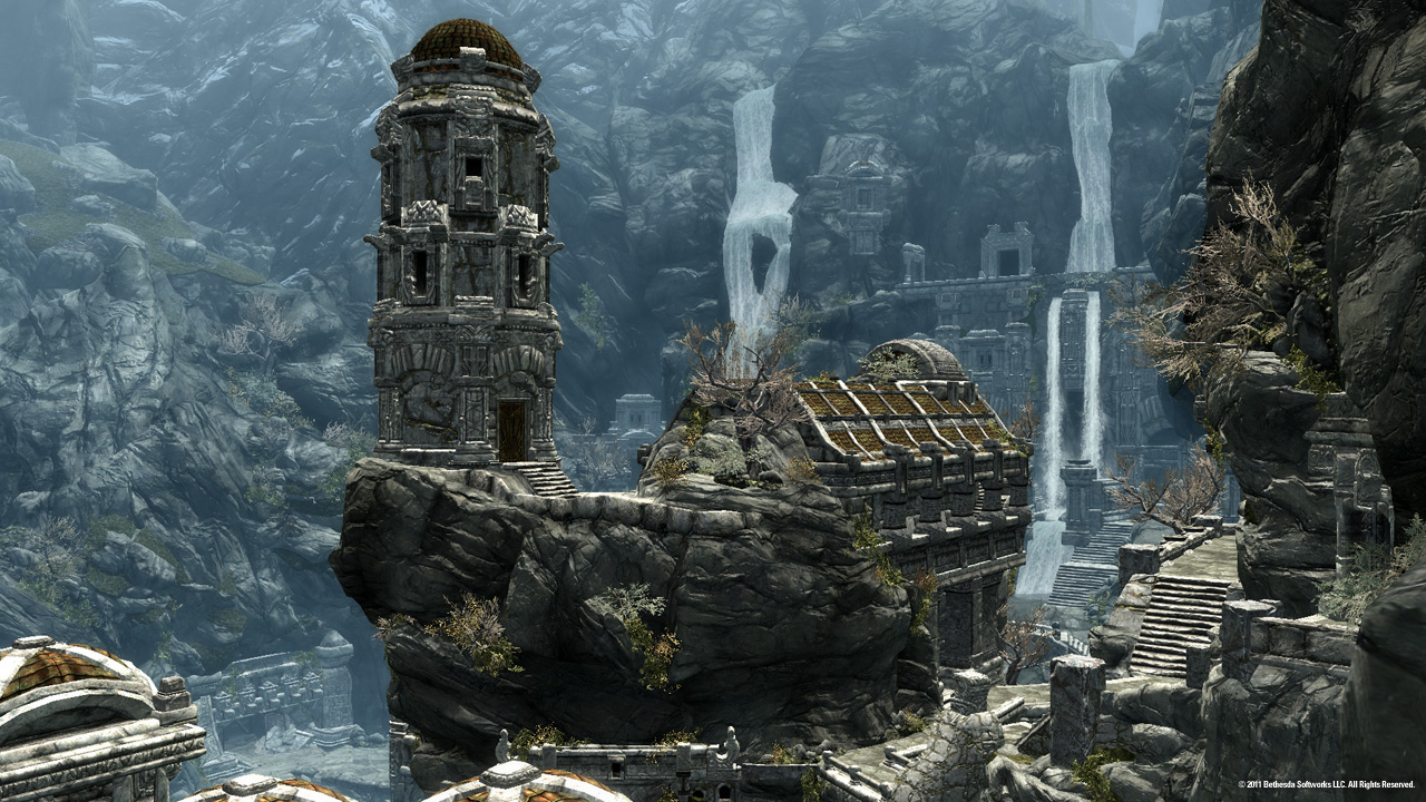 Ausir-fduser/Skyrim to have a more unique sense of culture