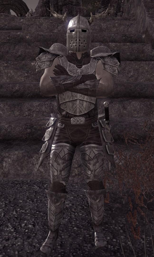 Nede Warrior