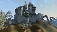 Tel Vos - Morrowind