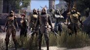 The Elder Scrolls Online Thieves Guild – Primo sguardo.
