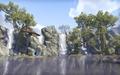 Time Breach - Near Triple Circle Mine - Deshaan