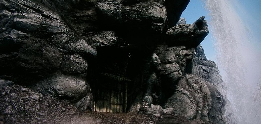 Raggiungi questo luogo, Valle dell'Elmo Rotto, e uccidi il capo dei banditi