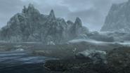 Velehk Sain's Treasure Map - Location (Skyrim)
