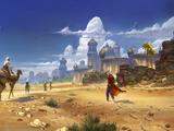 Пустыня Алик'р (Online)
