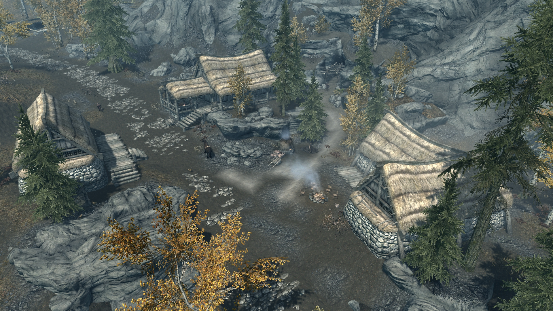 Камень Шора (Skyrim)