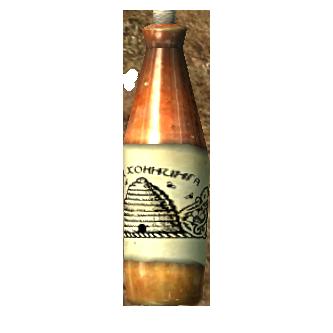 Мёд Хоннинга