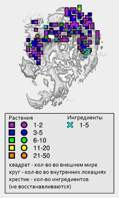 Шляпка головы червя - карта.png
