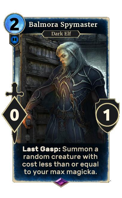 Dunmer (Legends)