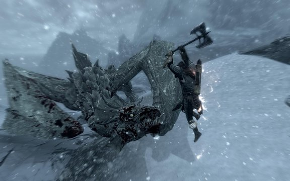 Paarthurnax (Missione)