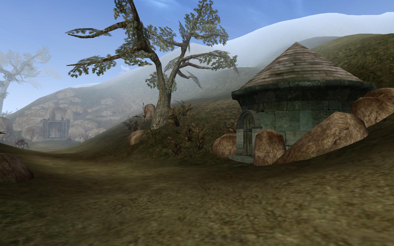 Тель Вос (Morrowind)