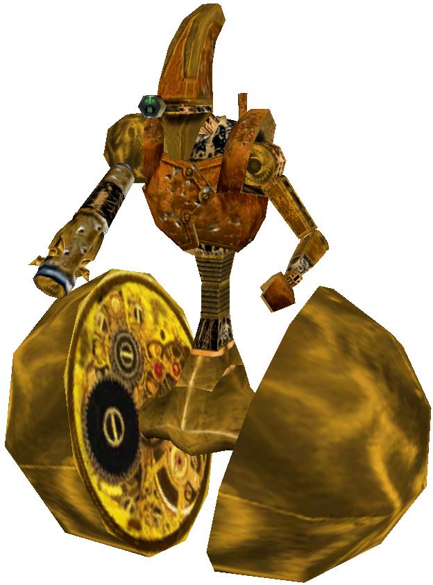 Центурион-лучник