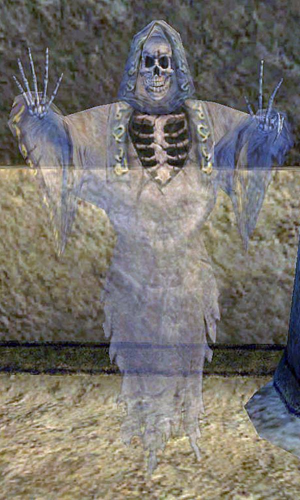 Ancestor Ghost