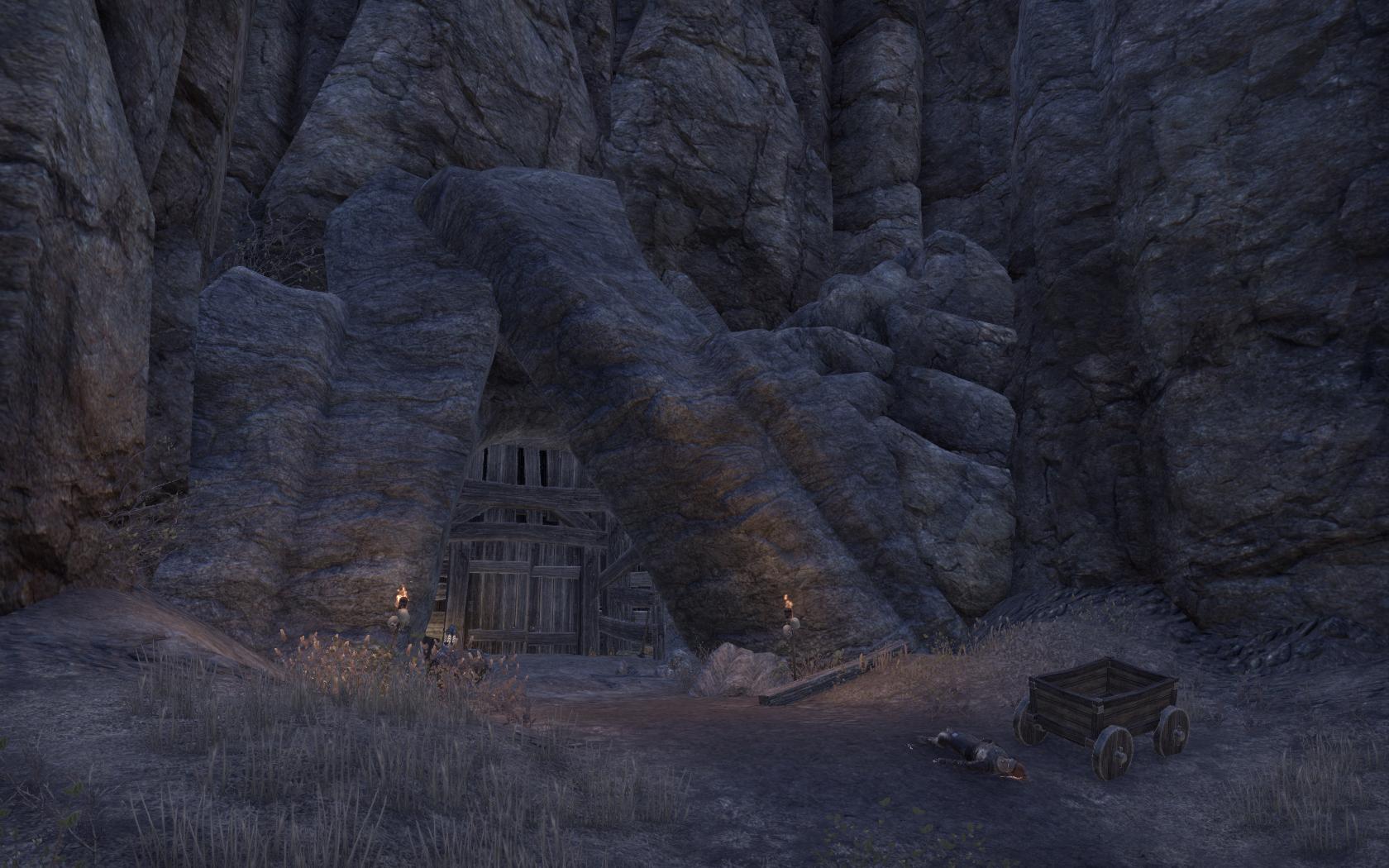 Crestshade Mine