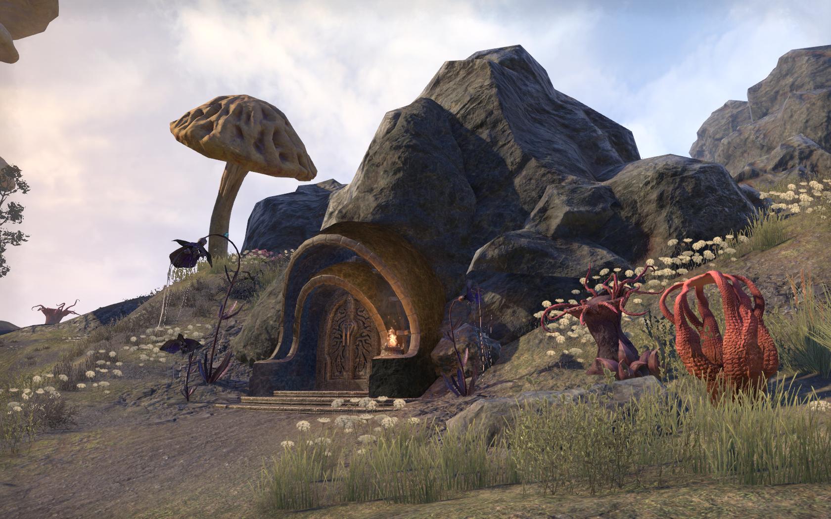 Dreloth Ancestral Tomb (Online)