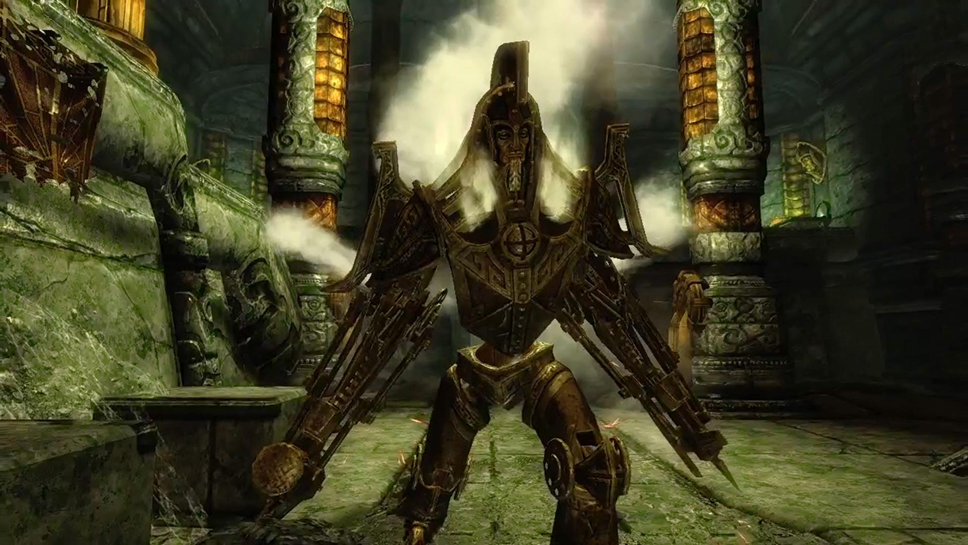 Centurione nanico (Skyrim)