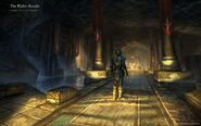 ESO Wallpaper Update 6 Redguard Outlaws Refuge