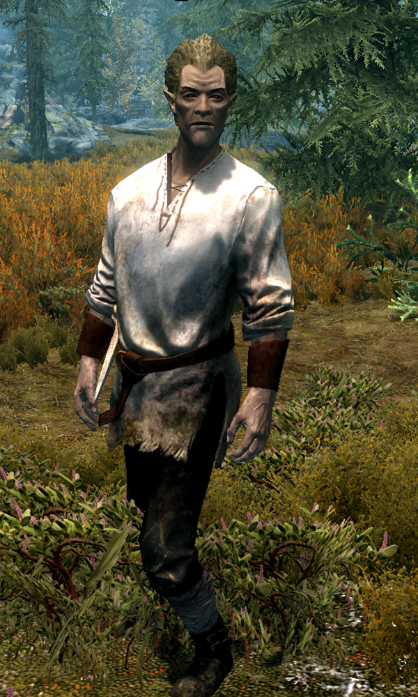 Saarthal Miner