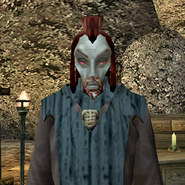 Tendris Vedran 2 (Morrowind)