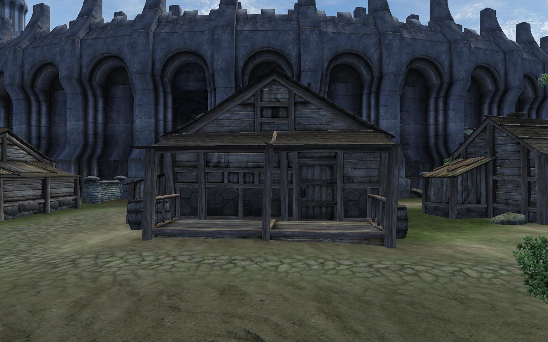 Дом Миврины Арано