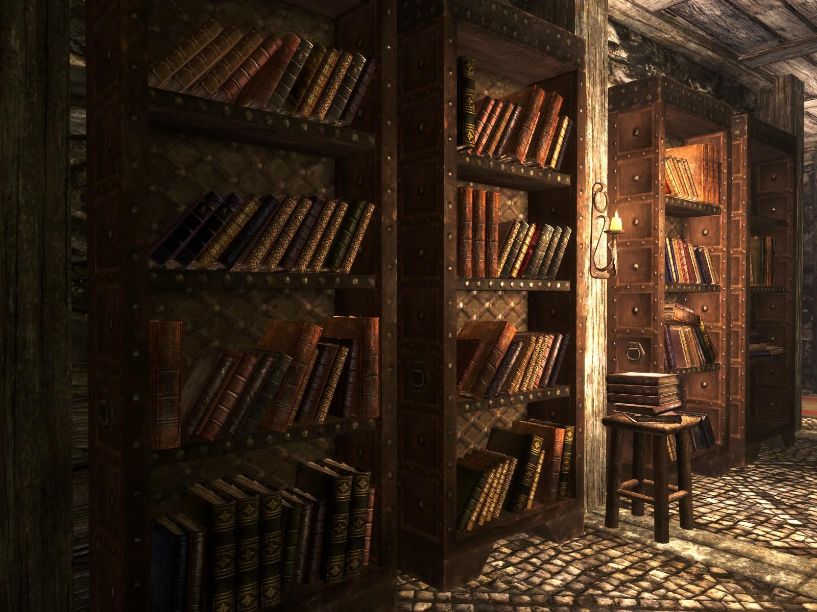 Books (Skyrim)